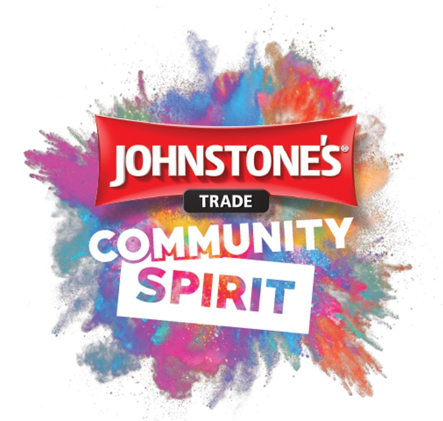 JOHNSTONE'S TRADE TO DELIVER COMMUNITY SPIRIT