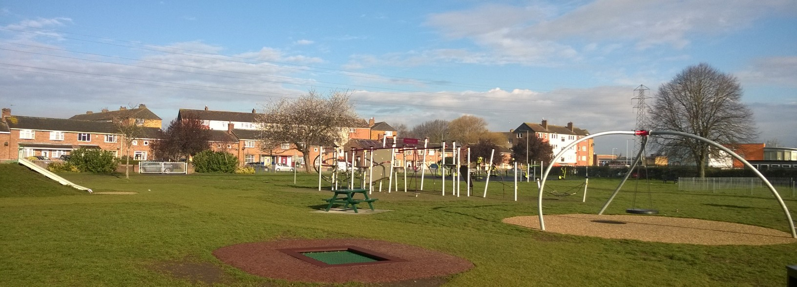 CORONATION PARK FAMILY FUN DAY TO CELEBRATE PARK REVAMP